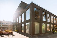 (c) Tom Haider (Cree - Building the Natural Change) Tags: büro office prefabrication systembau holzbau holzhybrid creegmbh creebyrhomberg lctone lifecycletower gebäude nachhaltigkeit