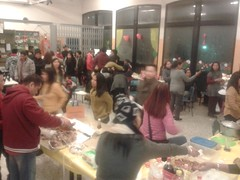 """06.01.17 pranzo dell'Epifania in Oratorio • <a style=""""font-size:0.8em;"""" href=""""http://www.flickr.com/photos/82334474@N06/32095266531/"""" target=""""_blank"""">View on Flickr</a>"""
