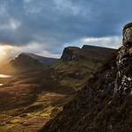 The Trotternish Escarpment II - Skye thumbnail