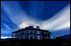 Motel singular (jordi_nll) Tags: longexposure distinguished long exposure nubes nit noche nocturna cielo cel estrellas beniarrés lightpainting sky night stars startrails fantàstic