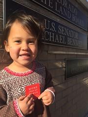 Colorado Congressional Visits