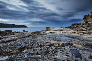 Bare Island - La Perouse - NSW