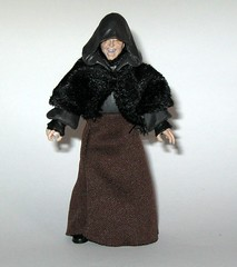 VC12 darth sidious star wars the vintage collection revenge of the sith hasbro 2010 e (tjparkside) Tags: vc12 darth sidious vc tvc 12 twelve star wars vintage collection episode 3 iii three rots revenge sith palpatine senator september 2010 wave 2 lightsaber red force lightning removable hood soft goods stole skirt yoda mace windu duel robe robes vest blue action figure figures hasbro