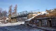 22012017-DSCF6452-2 (I Ring) Tags: bron januari 2017 ludvika sweden fujifilm fuji xt1 bridge architecture door