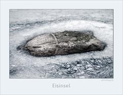 KUSA-4934 (Weinstöckle) Tags: enz pforzheim eis stein