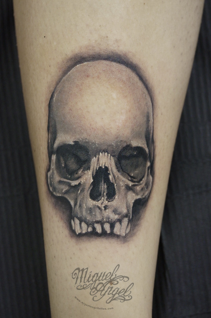 The world 39 s best photos of lion and tattoo flickr hive mind for Lion skull tattoo