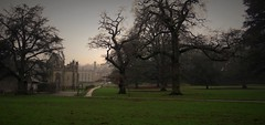 Historic Ilam Park. Derbyshire. Jan 2017 (SimonHX100v) Tags: ilampark dovedalehouse churchoftheholycross ilamchurch ilam gradeiilistedbuilding gradeii gradei gradeilistedbuilding whitepeak peakdistrict peakdistrictnationalpark nationaltrust thenationaltrust derbyshire derby january january2017 simonhx100v sonydschx100v sonyhx100v landscape landscapephotography outdoor outdoors outside tree trees woodland forest countryside ashbourne historicengland staffordshire unitedkingdom uk england english greatbritain gb britain british eastmidlands