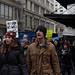 Sidewalk March