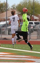 Gilbert  vs Tolleson - 0801 (AZDew) Tags: 20162017gilbertboyssoccer boyssoccer gilberthighschoolstatechampions gilberttigers gilbertvstolleson highschool soccer statechampionship
