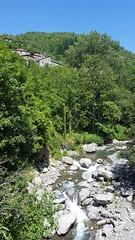 Via Francigena - Passo della Cisa - Pontremoli