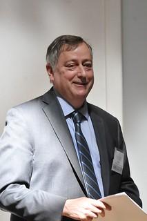 Mark Richer, ATSC President