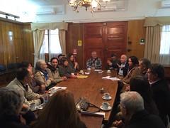 29 MAYO REUNION MIRA VALLE DOM ALCALDE (1) (Urzula Mir Arias) Tags: muni mir municipalidad quilpue concejal urzula