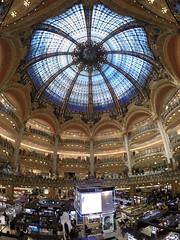Galeries Lagayette!