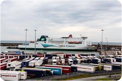 (ShaneAndRobbie) Tags: travel ireland ferry europe ie wexford rosslare republicofireland