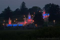 Anticipation (Shadows in Reflection) Tags: fireworks michigan jackson anticipation cascadefallspark
