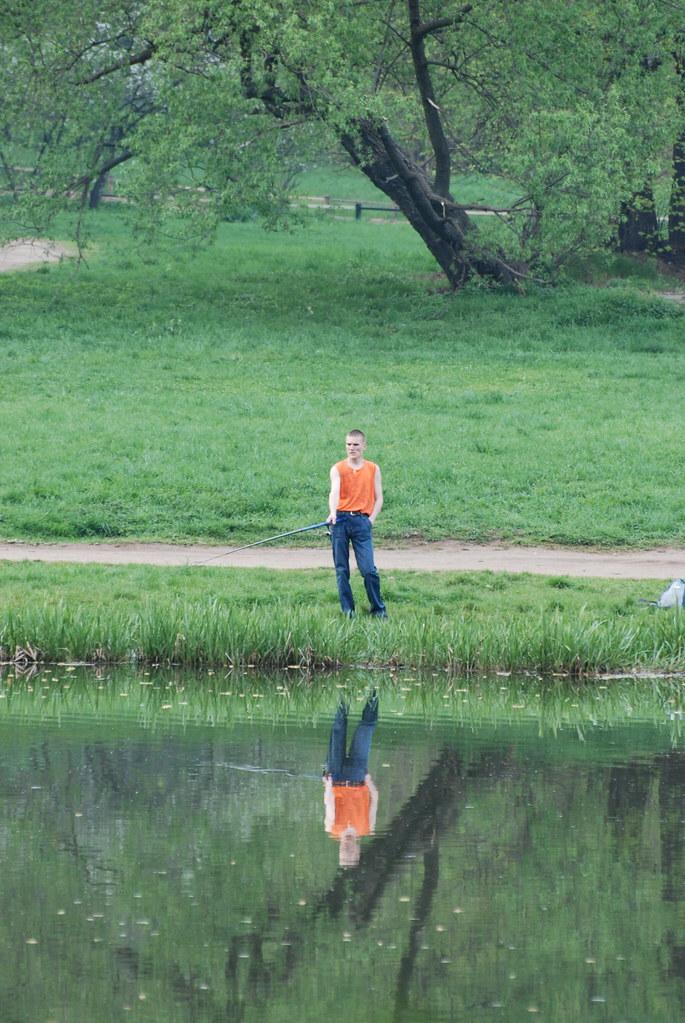 фото: Оранжевое