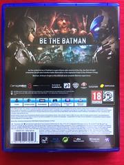 Photo of Be the Batman - Batman Arkham Knight #Batman #BeTheBat #BAK