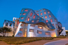 Cleveland Clinic 2 (Furst Edition Photo) Tags: lasvegas frankgehry clevelandclinic gehrypartners