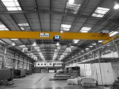 10 tonne Overhead Crane system