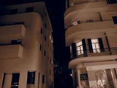 Bauhaus Architecture, Tel Aviv!