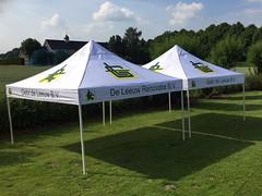 Quick Folding Tent - Promotie Tent Infra