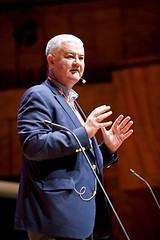Professor Jonathan West at CI2010