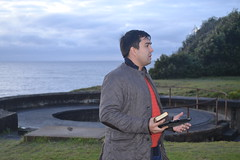 Easter Dawn Service Watsons Bay 2015 019
