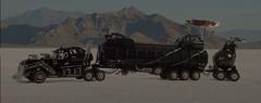 War Rig. War Rig! WAR RIG!! (Greeble_Scum) Tags: lego vehicle madmax moc postapocalypse warrig furyroad