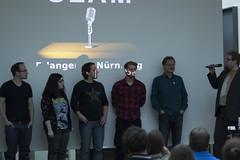 """Die Slammerinnen und Slammer • <a style=""""font-size:0.8em;"""" href=""""http://www.flickr.com/photos/125048265@N03/20244284518/"""" target=""""_blank"""">View on Flickr</a>"""