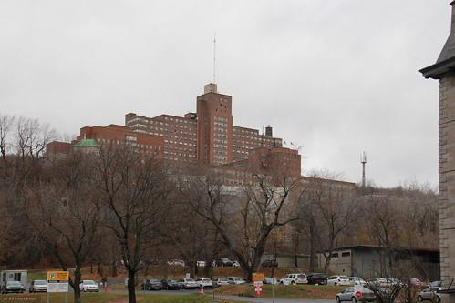 Hôpital Général de Montréal