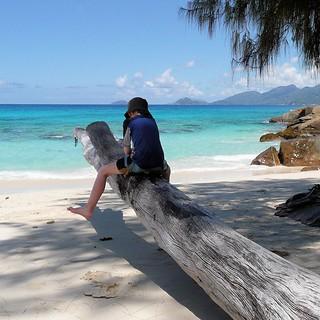 Mahé, Seychelles
