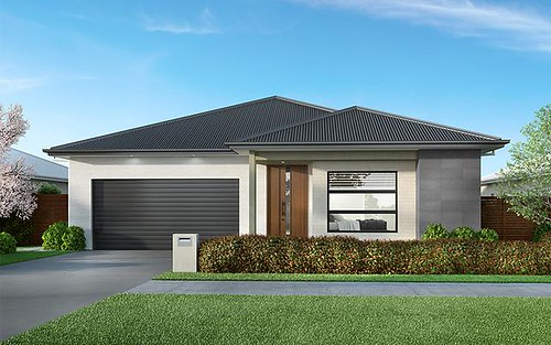 Lot 1312 Rymill Crescent, Catherine Field NSW