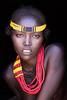 ethiopia - omo valley (mauriziopeddis) Tags: africa etiopia ethiopia omo valley river emirate ritratto portrait dassanech people tribe tribù tribal ethnic reportage canon leica