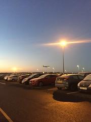 On our way to Tenerife (radioink) Tags: warm tenerife south sea airport birmingham beach holiday sun 2017 spain
