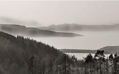 Misty Clyde.. (ScottishMaryMoo) Tags: clyde mist westkilbride ayrshire landscape scotland