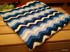 Wellen-Decke (joeyofchampsrunners) Tags: crochet crochetaroundtheworld crochetlove blanket crochetblanket