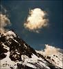 Aiguille du Midi (Katarina 2353) Tags: landscape chamonix france frenchalps katarina2353 katarinastefanovic