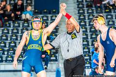 IMG_0069 (vplgrin) Tags: wrestle wrestling college bulge vpl