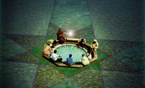 """Edificaciones, espacios públicos para propiciar el encuentro propio • <a style=""""font-size:0.8em;"""" href=""""http://www.flickr.com/photos/30735181@N00/31797818833/"""" target=""""_blank"""">View on Flickr</a>"""