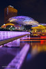 Colour Town (syphrix photography) Tags: clarke quay river singapore boat water restaurant nightspot beautiful business tourism tourist night canon syphrix sight travel landscape cityscape asia scene south east 2016 dining entertainment colourful light