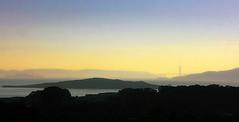 Brooks Island (TJ Gehling) Tags: sanfranciscobay brooksisland goldengatebridge elcerrito