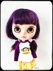 Lavender Hug