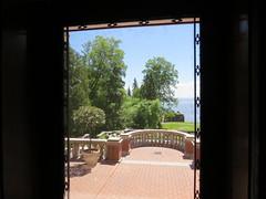 Back Patio (pirate johnny) Tags: glensheen duluth mansion minnesota