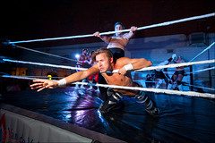 PWA Sole Survivor (Yannig Van de Wouwer) Tags: 2016 boom pwa prowrestlingallstars solesurvivor catch deschorre worstelen wrestling