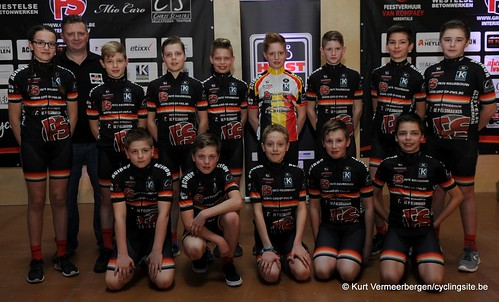 Heist Cycling Team (97)