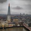 South London (mhx) Tags: loxia235 architecture city cityscape clouds dusk fog london londonbridge mood shard southbank southlondon thames uk water