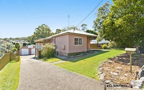 161 Kilaben Road, Kilaben Bay NSW 2283