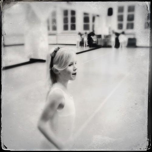 Ballet vintage 3