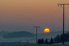unbenannt (christian.oberrauch) Tags: griessee landschaft schnee sonne sonnenuntergang weitwinkel