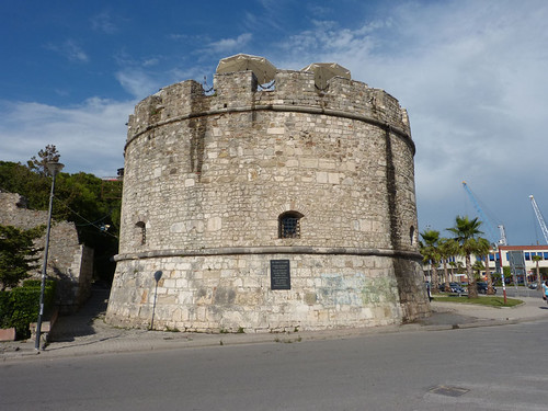 Durrës, Velencei-torony